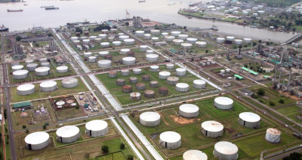 TPPI refinery