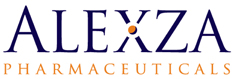Alexza logo