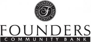 Founders Bancorp logo